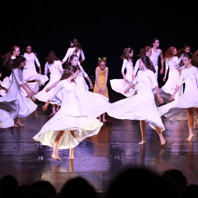 Leipziger Tanztheater