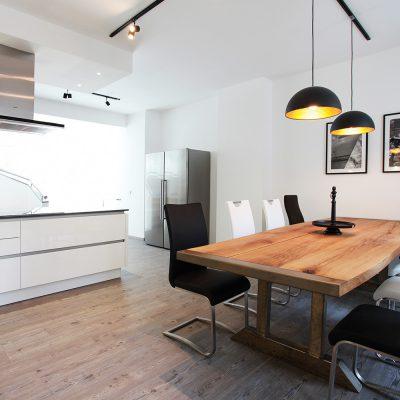 Müller die Küche